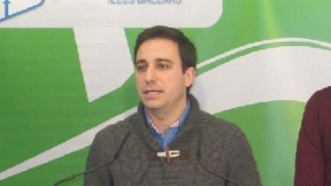 Andrés Ferrer deja el PP al no sentirse
