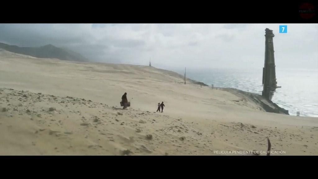 'Han Solo: Una historia de Star Wars' llega a los cines de Mallorca
