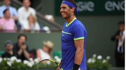 Nadal: 'Ganar Roland Garros sin Federer vale exactamente igual'