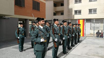 Detenidos por robos en viviendas de Mallorca y otra por delitos de estafa y simulación de delito