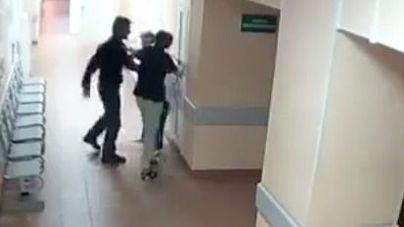 Las agresiones a agentes, jueces, médicos y profesores descienden 5 por cien en Balears