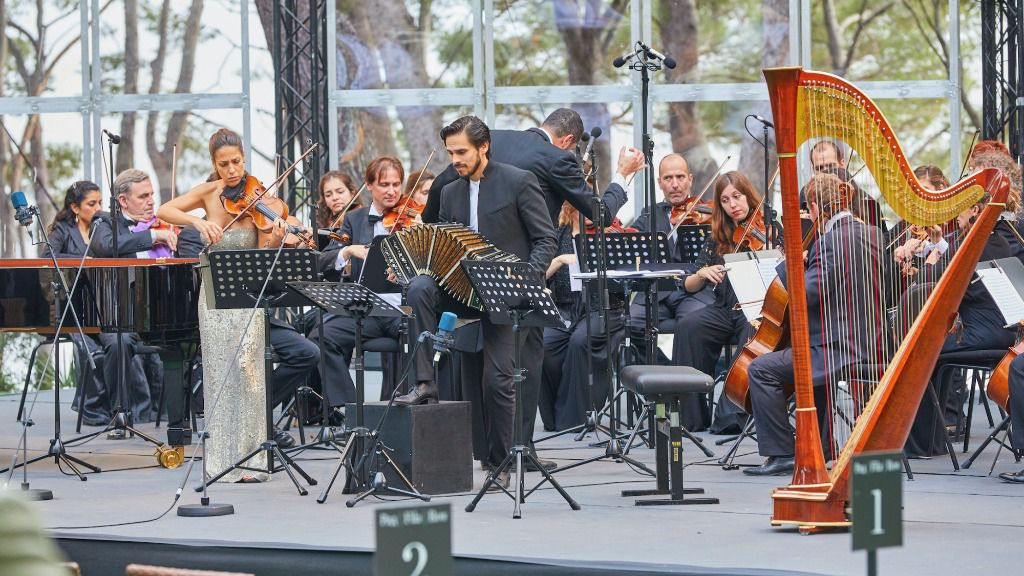 Comienza la VI edición del festival Formentor Sunset Classics