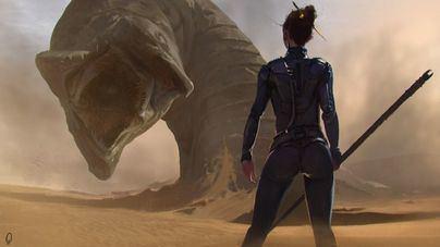 """Dune volverá al cine en dos películas que """"nada tienen que ver con David Lynch"""""""