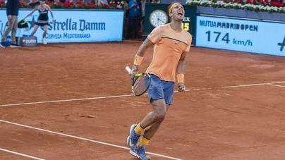 Rafa Nadal defenderá su número uno en París