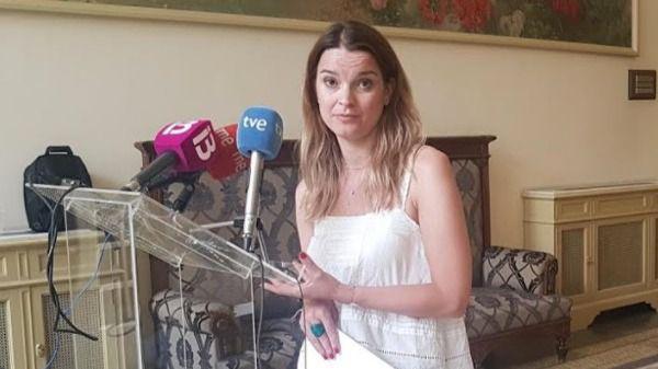 """Prohens sobre la moción de censura a Rajoy: """" Sánchez se ha tirado a la piscina sin saber si hay agua"""""""