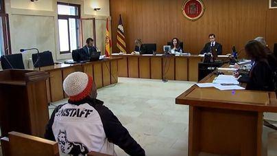 El fiscal no cree al presunto violador de una niña de 14 años en Llucmajor y pide 12 años de cárcel