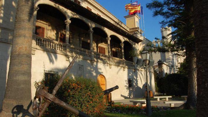 Armengol recibe este martes al Real Mallorca para homenajearles por el ascenso a Segunda
