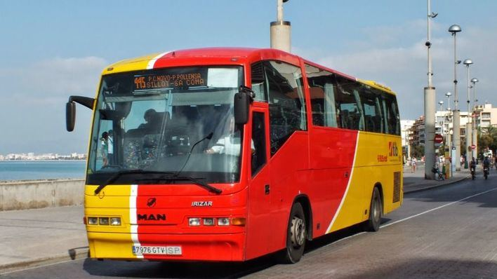 El Plan de Movilidad prevé más transporte público y menos contaminación