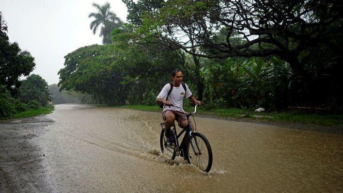 La tormenta 'Alberto' deja cuatro muertos y miles de evacuados en Cuba