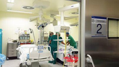Reabren los dos quirófanos del Hospital Can Misses tras la aparición de moscas