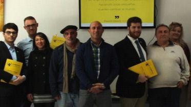Llibertat per Llucmajor carga contra el alcalde Gori Estarellas por