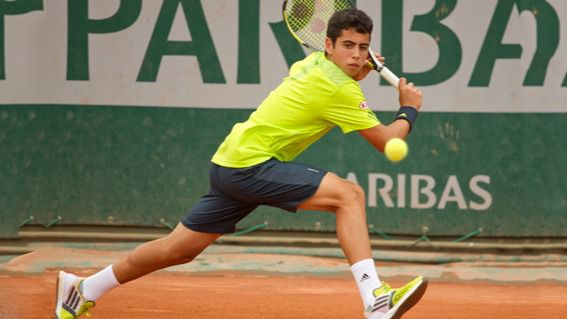 Jaume Munar cae ante Djokovic en Roland Garros