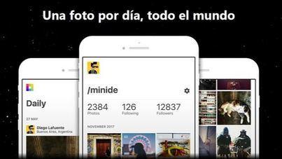 La red social Fotolog vuelve a estar activa