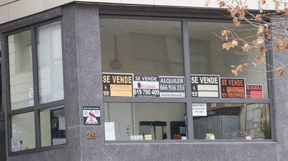 Baja un 25 por ciento la firma de hipotecas en Balears