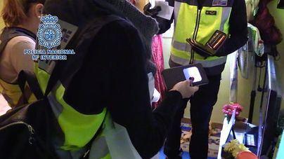 Liberan a cuatro mujeres sometidas a vudú para ejercer la prostitución en Mallorca