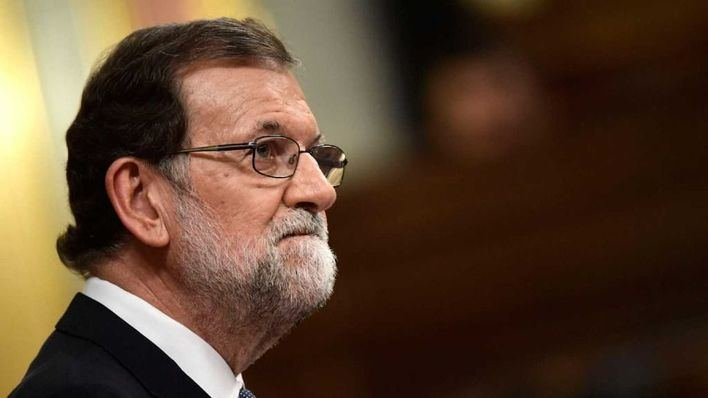 Rajoy: 'Ha sido un honor dejar una España mejor de la que encontré'