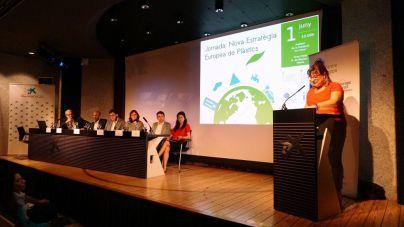 Busquets celebra que la directiva europea de plásticos siga 'la misma línea que el anteproyecto balear'