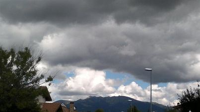Cielos cubiertos con posibilidad de lluvias a partir de la tarde