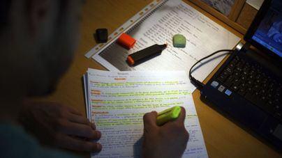 Planificación y alejar el móvil, los mejores consejos para estudiar con éxito