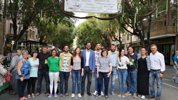 50 entidades participan con 30 actividades en la Diada del Medio Ambiente