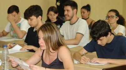 Unos 3.800 estudiantes de Balears se examinarán en las pruebas de la PBAU 2018 del 5 al 7 de junio