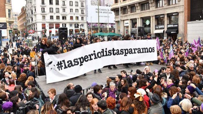 Ponen en marcha el Observatorio contra el acoso 'online' a mujeres periodistas