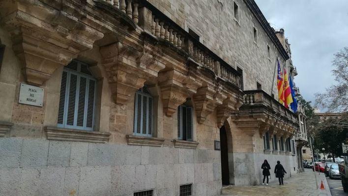 La Fiscalía pide 20 años de cárcel a dos ladrones de casas que actuaban en Calvià