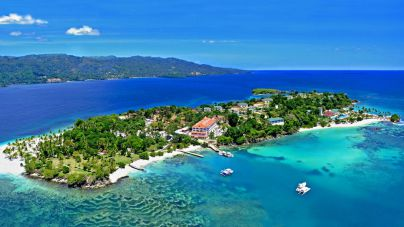 Soltour lanzará este verano un vuelo directo a la región dominicana de Samaná desde España