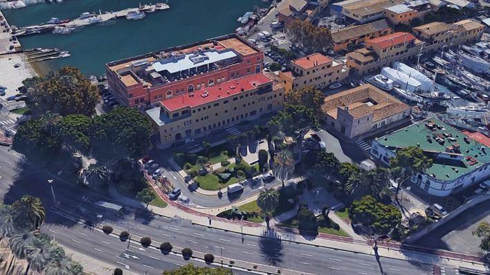 Autoritat Portuària inicia el concurso de ideas para remodelar el Mollet de Palma