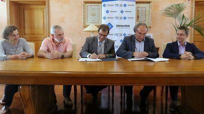 El Govern pagará 250.000 euros a la UIB para reforzar el Instituto de Innovación Educativa