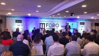 Facebook y Zoho reúnen a más de 150 personas en el tercer Foro Empresarial COM365 MediaGroup