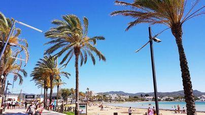 Balears es el destino turístico nacional más popular por delante de Londres o París