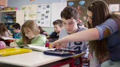 Desciende el número de alumnos repetidores en Balears