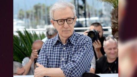 Woody Allen asegura que él debería ser el rostro masculino de #MeToo
