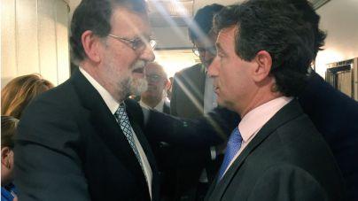 """Company: """"El tiempo colocará a Rajoy en el lugar de la historia de este país que merece"""
