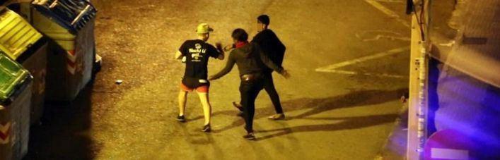 Los comerciantes de Magaluf critican la dejadez municipal con la prostitución