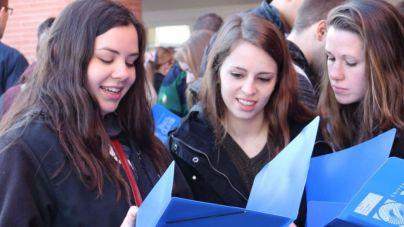 Tres de cada cuatro estudiantes de Mallorca no saben qué grado estudiarán el próximo año