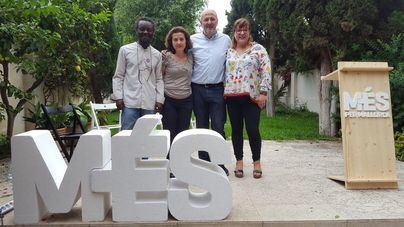 Santiago, Ensenyat, Balboa y Busquets defienden sus candidaturas a las primarias de Més