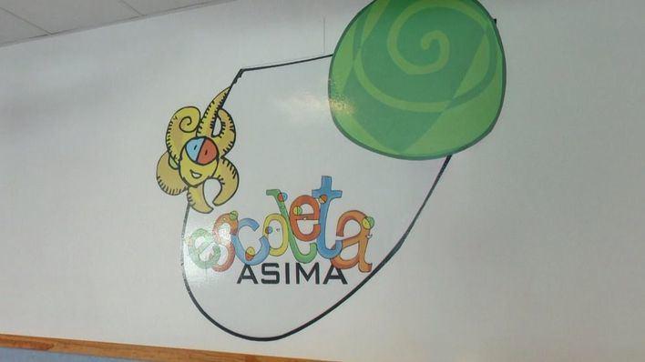 15 niños de la Escoleta ASIMA se gradúan este viernes