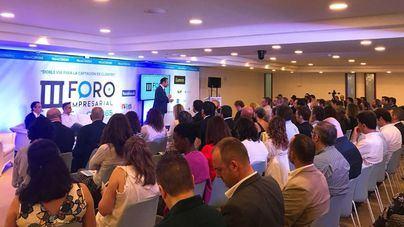 Gran repercusión mediática del tercer Foro Empresarial COM365 MediaGroup en Palma