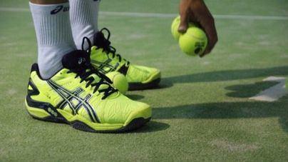 Las marcas de pádel con mejores zapatillas