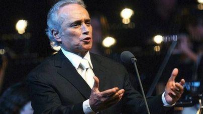 La 2 ofrecerá el concierto de Josep Carreras en el Festival de Pedralbes