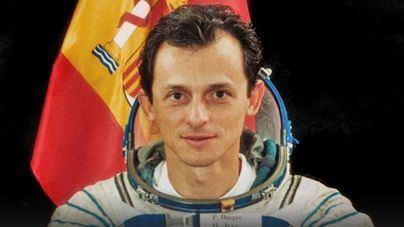 Sánchez ficha al astronauta Pedro Duque para ministro de Ciencia