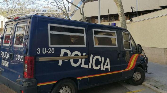 Detienen en Palma a un marroquí de 28 años por agresión sexual