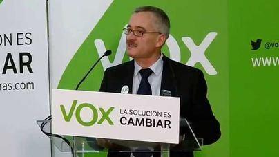 Ortega Lara, protagonista en el acto de Actúa y Vox en Palma
