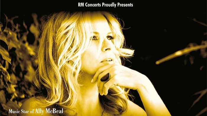 Vonda Shepard actuará el 29 de junio en Palma