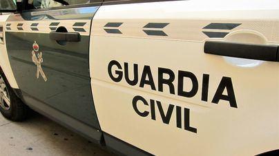 Detienen a cinco personas por robar en una vivienda en San Lorenzo