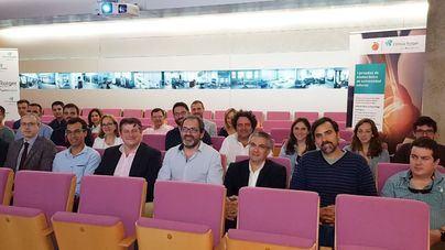 Palma acoge la I Jornada de Biomecánica de extremidad inferior