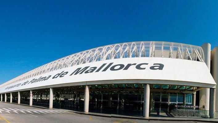 Son Sant Joan empata con El Prat en el ránking de los mejores aeropuertos del mundo