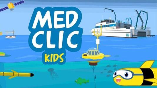 Presentan una app para que los niños descubran la oceanografía
